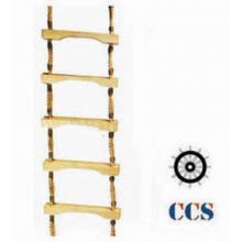 Marine Wooden Or Aluminum Embarkation Ladder