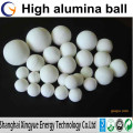 Refractory balls,catalyst supporter,be used in hot blast stove and heat transformer