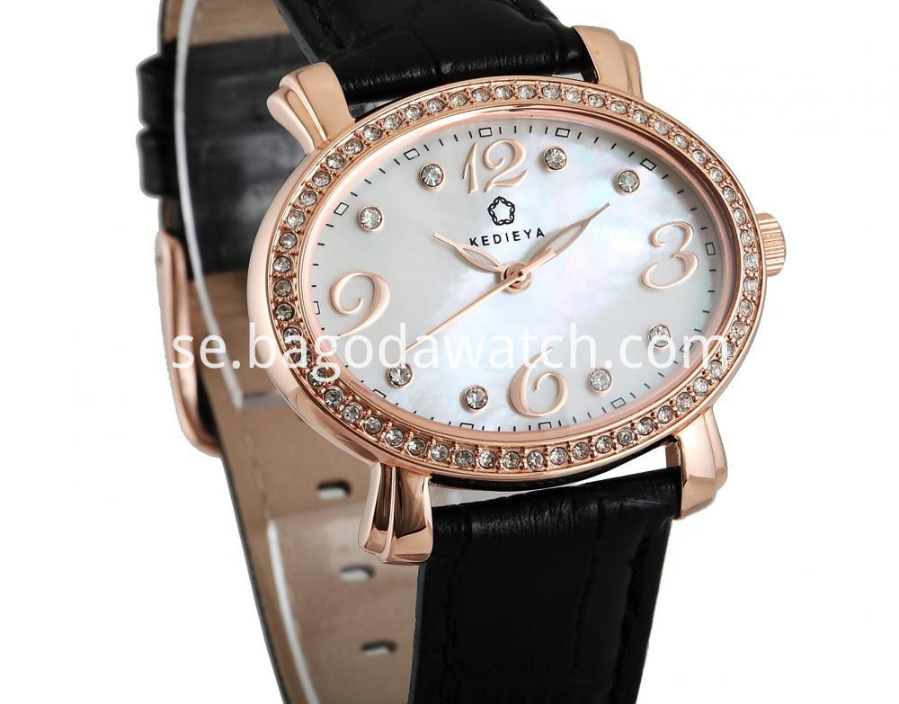 Steel Women S Watches