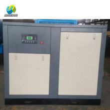 Compressor de ar com parafuso de 45kw 60HP Frequency Direct Drive