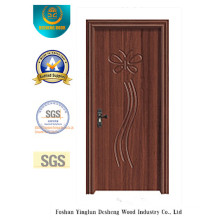 Water Proof MDF Door with Solid Wood for Interior (xcl-848)