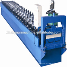 hydraulic Self-driven Color Steel Joint Hidden Type Roll Former/JH roll forming machinery
