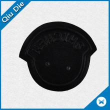 Ocm Design Appliqués en cuir pour étiquettes de vêtements Accessoires