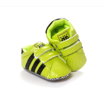 Soft Sole Non Slip Walking Baby Sports Shoes
