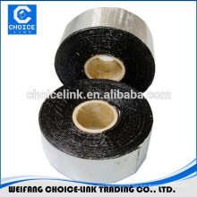 Glass Fiber Mesh Reinforced Self Adhesive rubber Tape