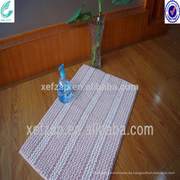 voilet bathroom antideslizante alfombra de piso a la venta