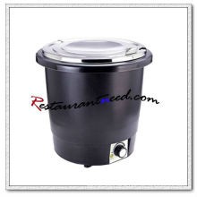 C350 10L Economic Stainless Steel Kettlet With Stainless Steel Lid