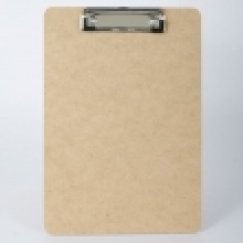 Eco-friendly Material PP Foam Clip Board