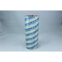 Прозрачность ламинирования БОПП клейкой ленты