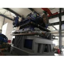 Pompe à huile de lubrification pour accouplement hydraulique