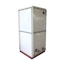 FRP Fire Water Storage Tank SMC Panel Tanks GRP Panel Water Tank Container