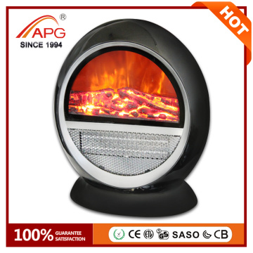 2017 Decorative APG Electric Fireplace