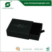Caixas de presente de papelão de qualidade Watch Caixas de papelão de papelão ondulado Caixa de gaveta de relógio