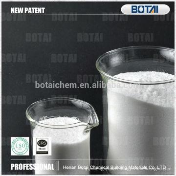 Meilleure vente en Russie Formate de calcium de qualité de ciment