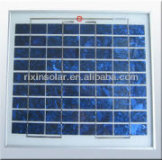 CE TUV 12v 10w who invented the solar panel