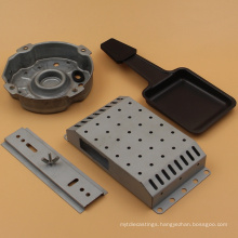 Professional equipments oem progressive deep drawn micro metal stamping