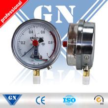 Cx-Pg-Sp Manometer mit elektrischem Kontakt (CX-PG-SP)