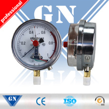 Diaphragm Pressure Gauge From Shanghai Cixi Instrument Co, . Ltd