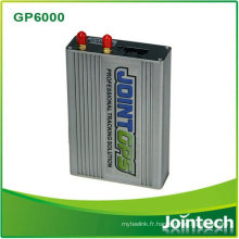 GPS en temps réel / GSM / GPRS GPS Tracking Device