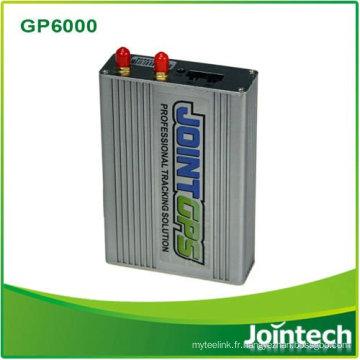 Suivi GPS / GPS Tracker