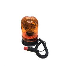 12-24V 55W Halogen Super Bright Flashing Warning Safety Waterproof Strobe Beacon Light
