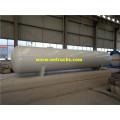 8000 Gallons 12MT Domestic ASME Vessels