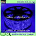 hot sale 3528 CRI80 warmwhite LED flexible strip light