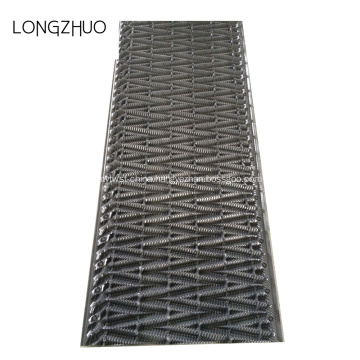 Cooling Tower Cooling Pad 750mm Cooling Tower Infill PVC Sheet