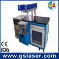 Efficient High Precision YAG Laser Marking Machine for Jewelry