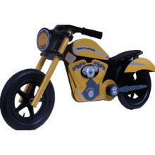 Деревянный велосипед Harley D / детский велосипед / деревянная игрушка / трехколесный велосипед / балансировочный скутер
