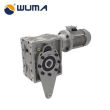 WAH50C Réducteur de vitesse hypoïde