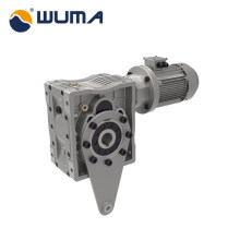 Redutor hipóide de engrenagem WAH50C