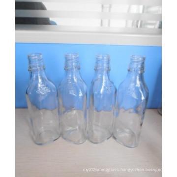 Triangle Bottle for Whisky 750ml