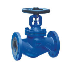 DIN API CS Ss Below Industrial Globe Valve