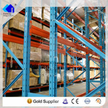 Jiangsu Jracking Selective Storage Metal Rack Drums Rack
