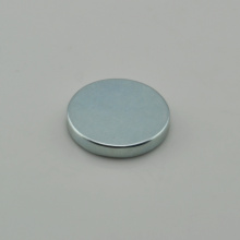 New Arrival for Round Magnet Super Strong Rare Earth Neodymium Disc Magnet export to Tonga Manufacturers