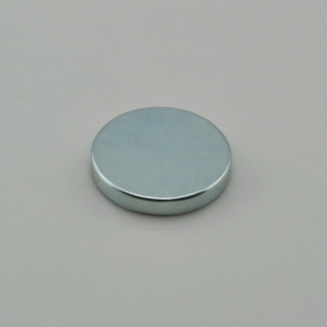 factory Outlets for for Round Magnet Super Strong Rare Earth Neodymium Disc Magnet export to Bhutan Exporter