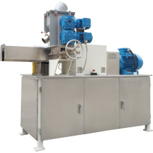 Double Screw Extruder for Powder Coating