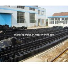 Ep200 Corrugate Seitenwandförderband