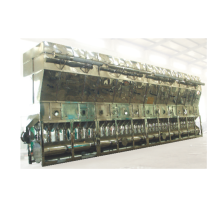 Reliable for Big Fluid Bed Drying Continues Fluid Bed Dryer Machine supply to India Suppliers