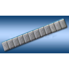 Stainless Steel Adhesive Wheel Weights