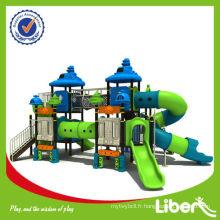 Équipement de parc d'attractions grand large en Chine avec certificat GS LE.SY.009