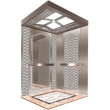 Пассажирского лифта г & РСЗО Вытравленное зеркало Аксен тю-2000-2А