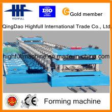 Guardrail Roll Forming Machine, W Beam Forming Machine