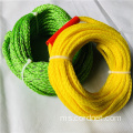 Tahan Lama PP Hollow Braided Water Ski Tali