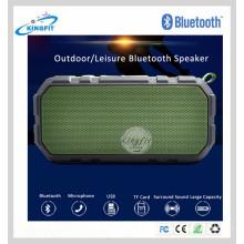 Orador profissional popular por atacado de Bluetooth