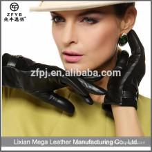 Guantes de seguridad de bajo precio de moda de diseño nuevo