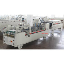 High Speed Automatic Folder Gluer Machine (SHH-600B Exported)