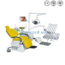 Fournitures dentaires de type médical luxueux d'hôpital d'Ysden