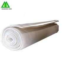 Guata y almohadillas no tejidas 100% de algodón para rellenar